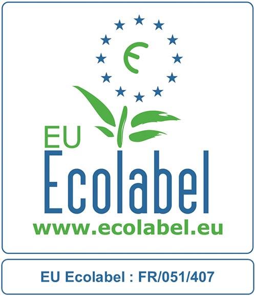 Ecolabel Hebergement Touristique